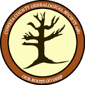 Coweta County Genealogical Society
